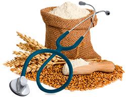 Doctor Harina – Para profesionales de la harina Logo
